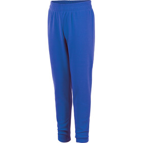 Color Kids Tudo Pantalon en polaire Enfant, princess blue